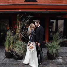 Wedding photographer Egor Zhelov (zhelov). Photo of 11.03.2019