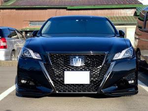 クラウンアスリート AWS210 クラウン特別仕様車Hybrid アスリートS Four J-FRONTIER Limited・レザーシートパッケージのカスタム事例画像 210 CROWN J-FRONTIER LTDさんの2021年01月23日22:46の投稿
