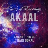 Song of Eternity (feat. Hari Gopal) [Akaal]