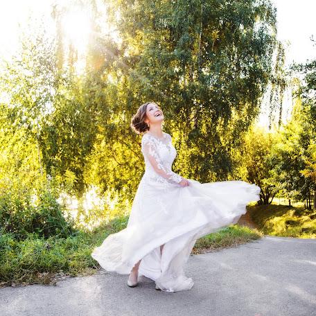 Свадебный фотограф Анна Шилова (ShilovaAnn). Фотография от 29.09.2017