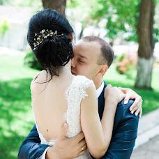 Wedding photographer Mariya Skok (mefrequency). Photo of 17.06.2018