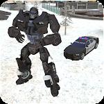 Iron Bot 1.0