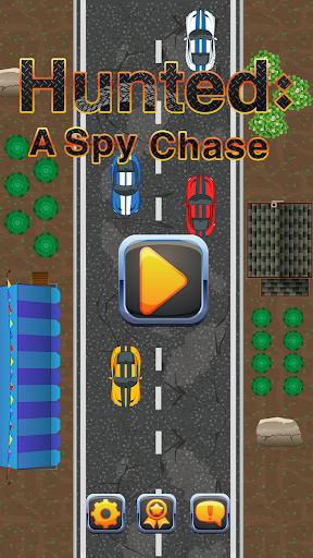 Hunted: A Spy Chase  screenshots 2