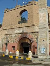 Photo: Tripoli Museum - reis van mei 2010