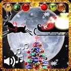 Christmas Live Wallpaper Santa icon