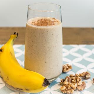 Banana Bread Smoothie Recipe