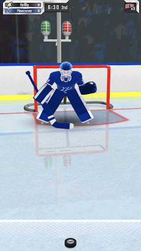 Download Puzzle Hockey MOD APK 4