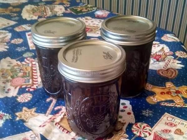 Molasses Bbq Sauce Recipe