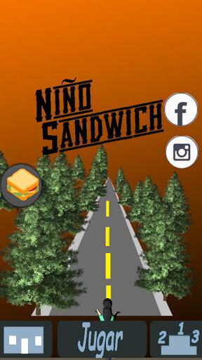 Sandwich Kid Screenshots 1