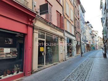 locaux professionels à Le Puy-en-Velay (43)