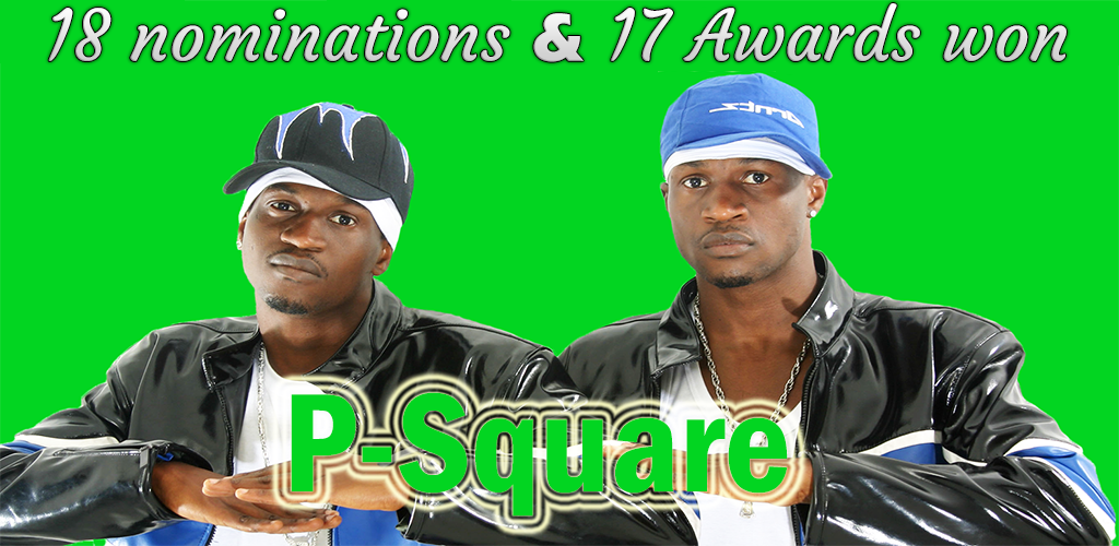 P Square Music Songs