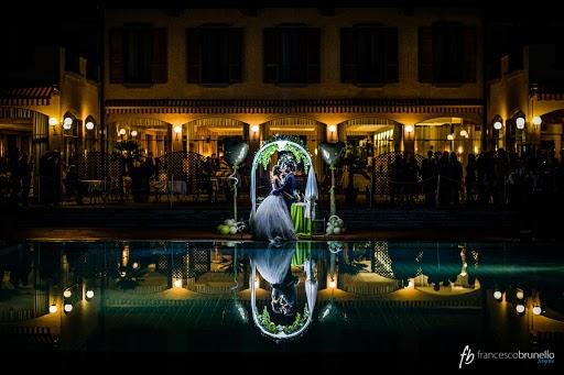 Wedding photographer Francesco Brunello (brunello). Photo of 17.10.2015