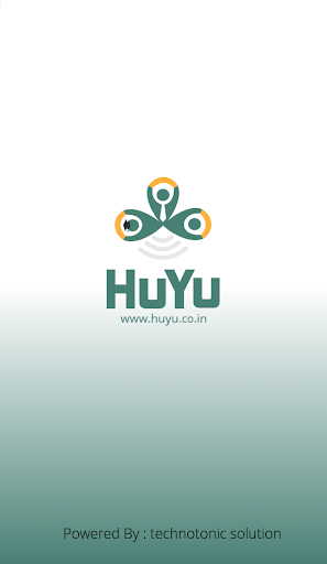 HuYu screenshot 1