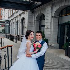Wedding photographer Lyubov Zimyanova (lubasha9191). Photo of 17.08.2017