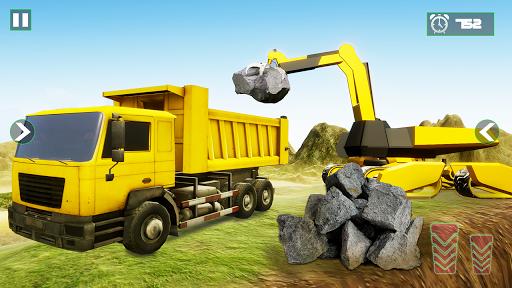 Heavy Sand Excavator Simulator 2020 modavailable screenshots 4