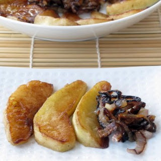 Apple and Shallot Delight Recipe