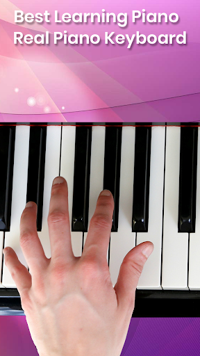 Best Learning Piano screenshot 3