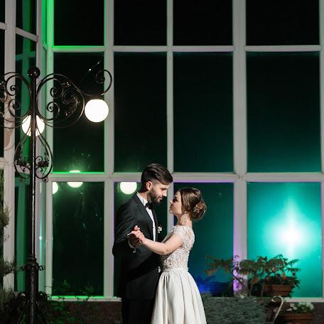 Wedding photographer Aleksandr Elcov (prowed). Photo of 19.01.2018