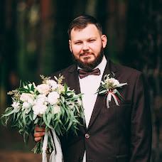 Wedding photographer Andrey Gelevey (Lisiy181929). Photo of 29.08.2017