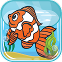 Kid Ocean Games Puzzle Jigsaw icon