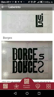 Laberinto de Borges- screenshot thumbnail