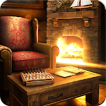 My Log Home 3D Live wallpaper Icon