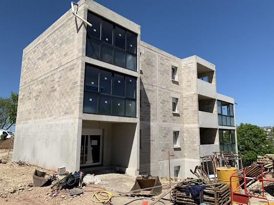 Vente appartement 3 pièces 70,78 m2