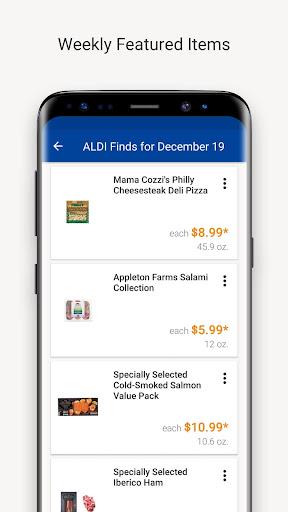ALDI USA 3.12.0 screenshots 1