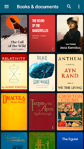 ReadEra Premium – book reader pdf, epub, word For Android 3