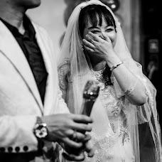 Wedding photographer Jet Nguyen (jetnguyenphoto). Photo of 07.10.2018