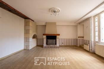 maison à Savennières (49)