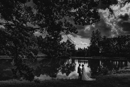 Wedding photographer Petr Wagenknecht (wagenknecht). Photo of 19.07.2016