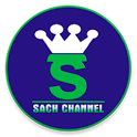 Sach Channel icon