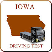 Iowa CDL Driving Test