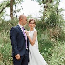 Wedding photographer Olga Potockaya (OlgaPotockaya). Photo of 30.08.2017