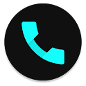 Black POP Theme for ExDialer icon