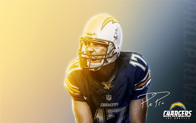 Philip Rivers Themes & New Tab