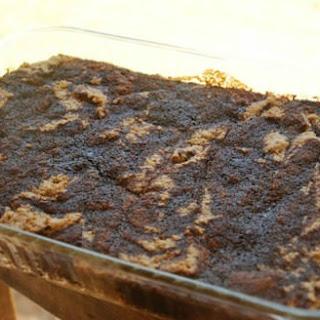 Grain Free Cinnamon Coffee Cake.