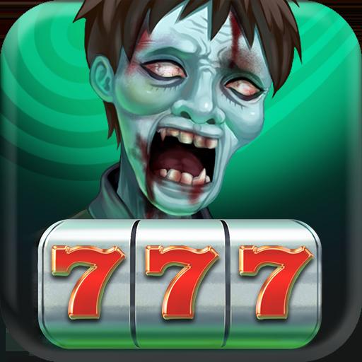 夜夜驚悚老虎機(Creepy Slots) 博奕 App LOGO-硬是要APP