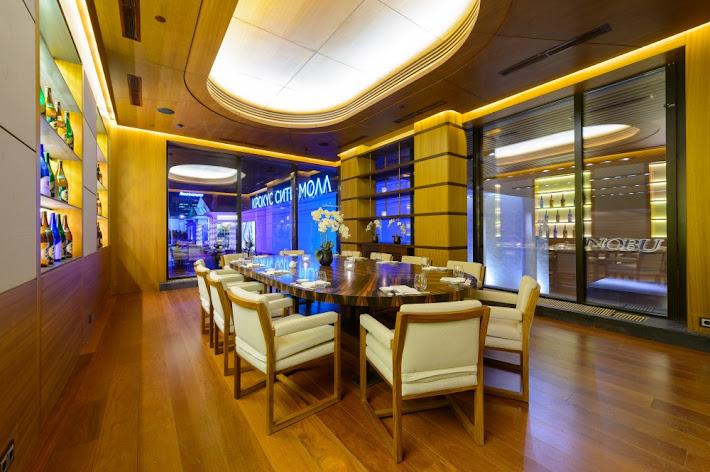Фото №1 зала VIP-кабинет