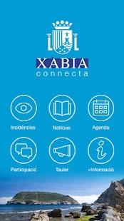 Xabia connecta - náhled