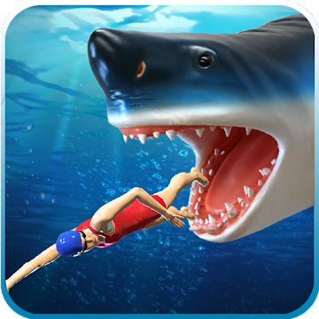 Shark Simulator 2018 MOD APK 2.9 (Free Purchases)