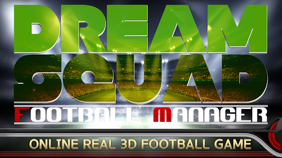Dream squad soccer manager apps on google play screenshot image gumiabroncs Gallery