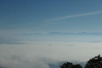 薬師岳から立山・剱岳まで
