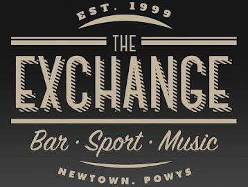 The Exchange is open again