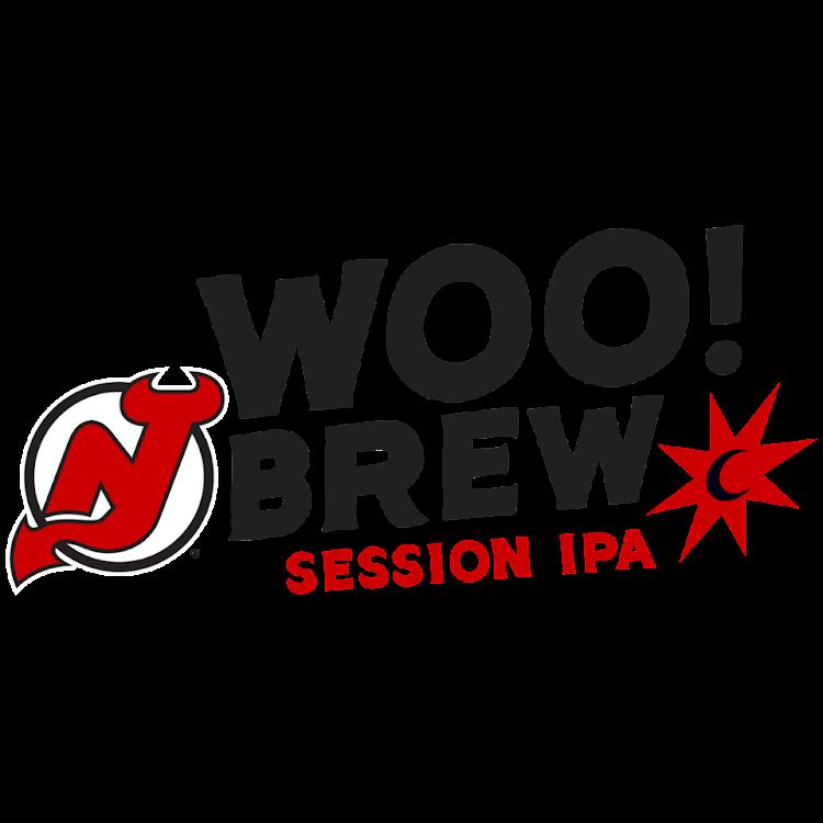 Logo of Magic Hat Woo! Brew