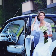 Wedding photographer Vasiliy Kindrat (Kindrat). Photo of 23.12.2014