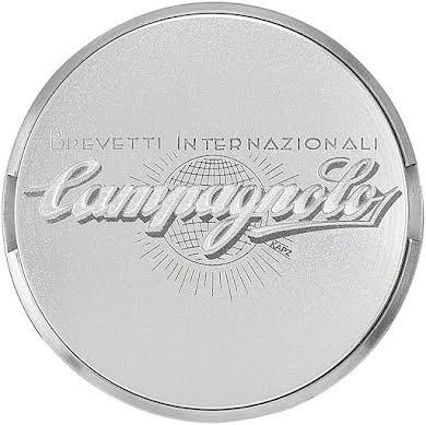 Campagnolo Stem Cap, Brevetti Internazionali, Silver alternate image 0