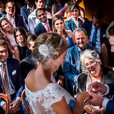 Wedding photographer Gabriel Scharis (trouwfotograaf). Photo of 21.01.2018