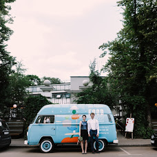 Wedding photographer Artem Mareev (mareev). Photo of 03.08.2018